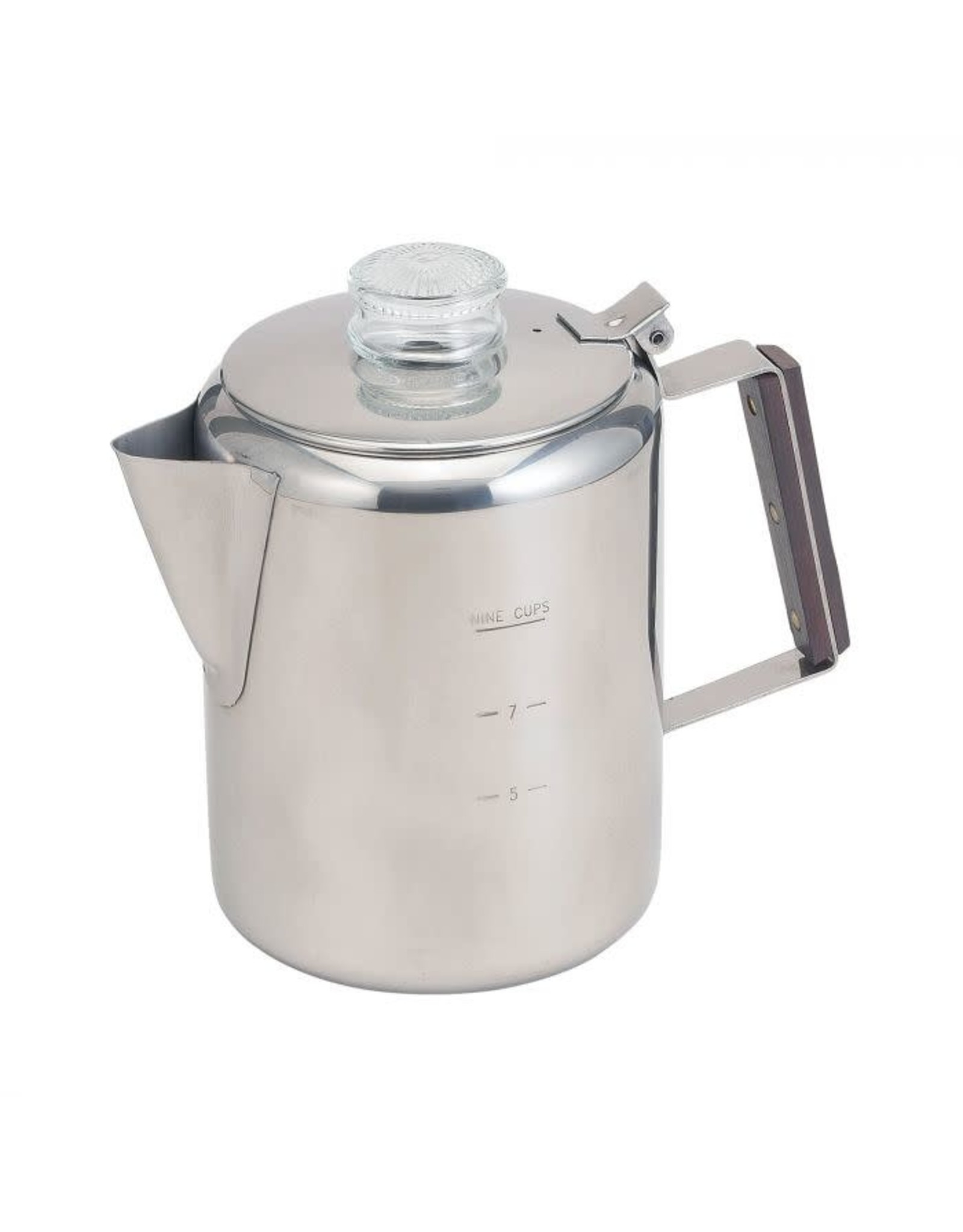 HIC- PERCOLATOR 9 CUP (BX)