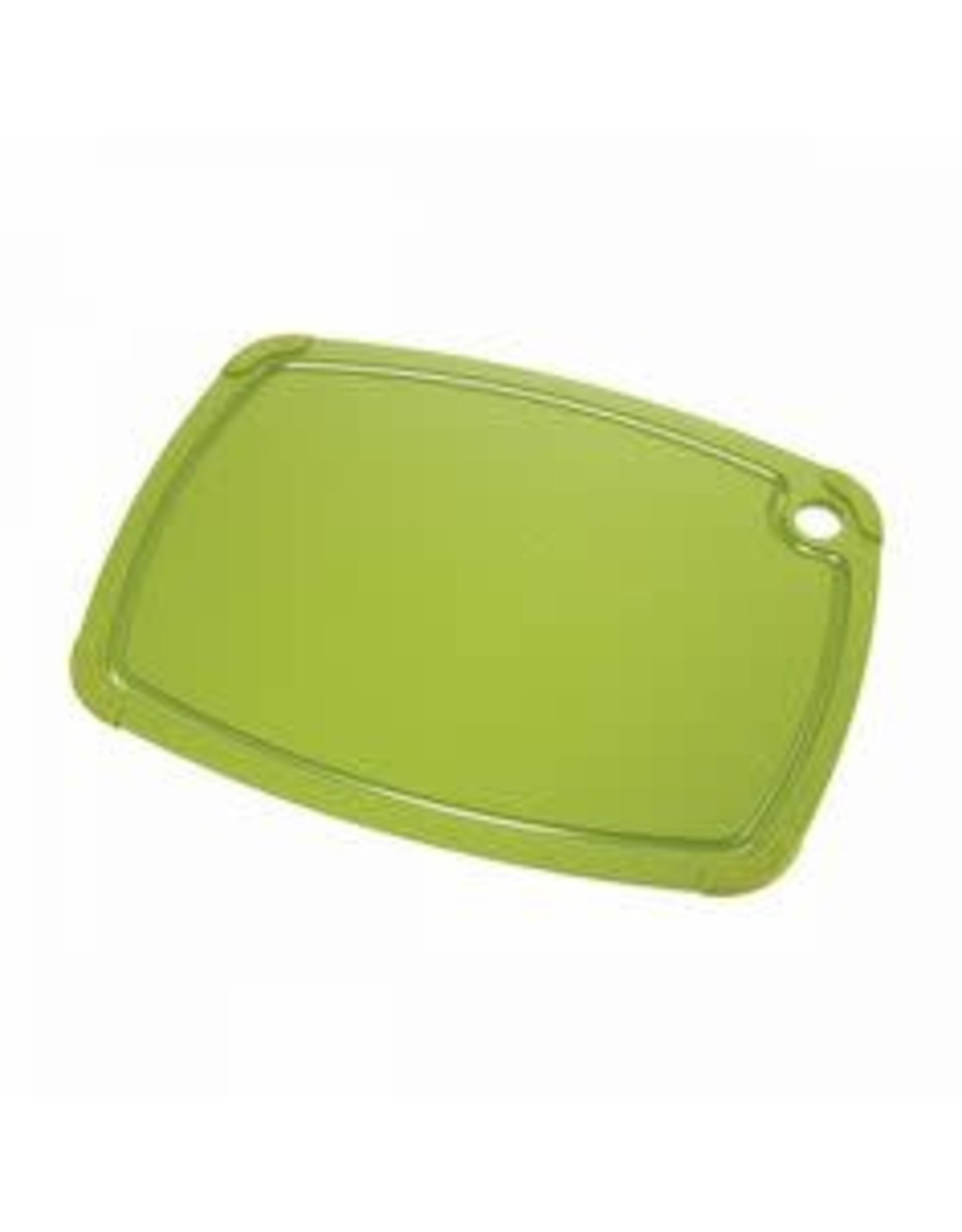 "Epicurean Epicurean NS Poly Cutting board 14.5""x 11.25"" Green"