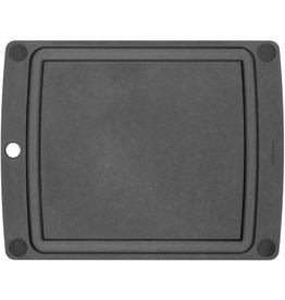 "Epicurean Epicurean Non Stick Poly Cutting Board 11.5""x9"" Black"
