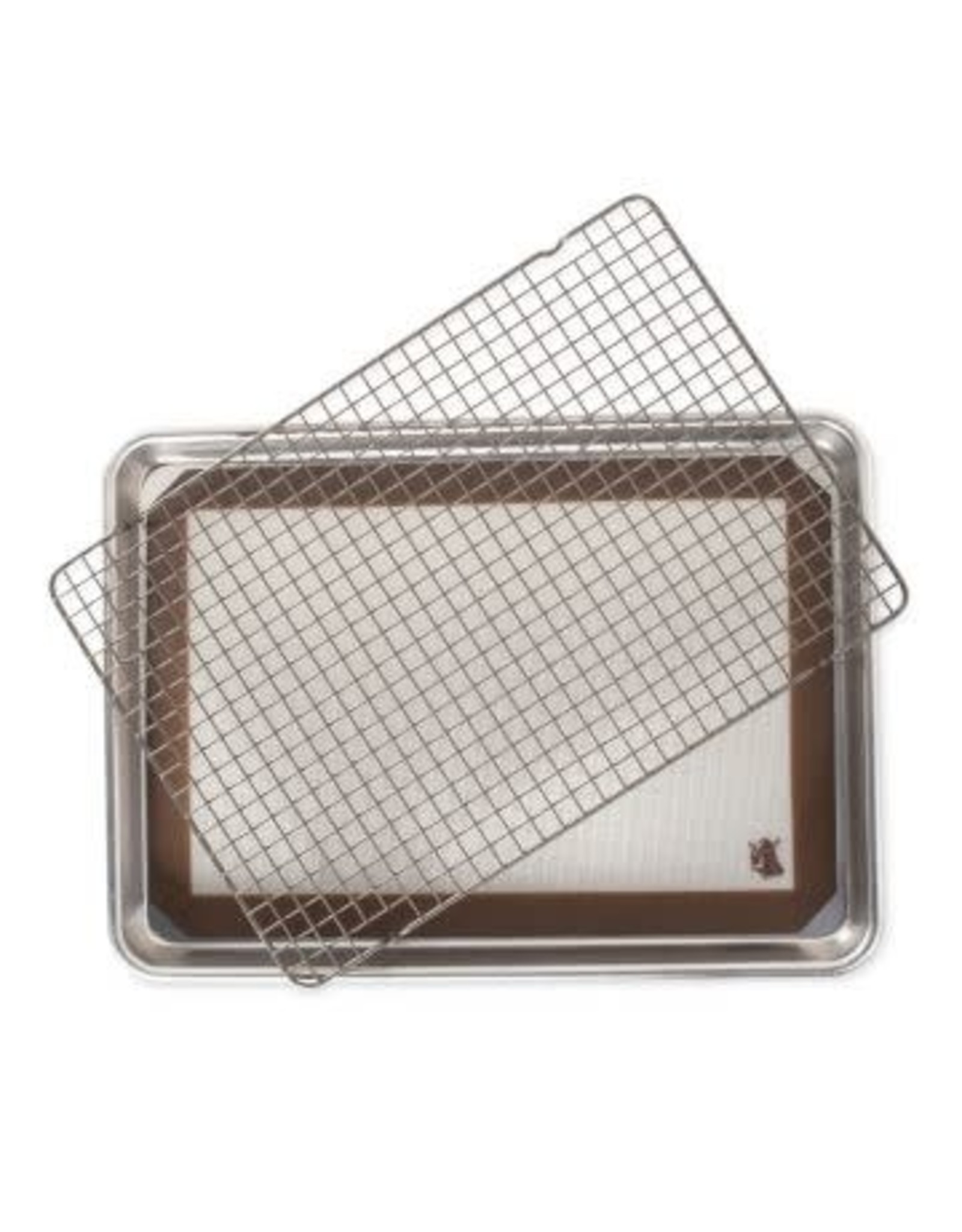 Nordicware NORDICWARE-cookie baking 3pc set