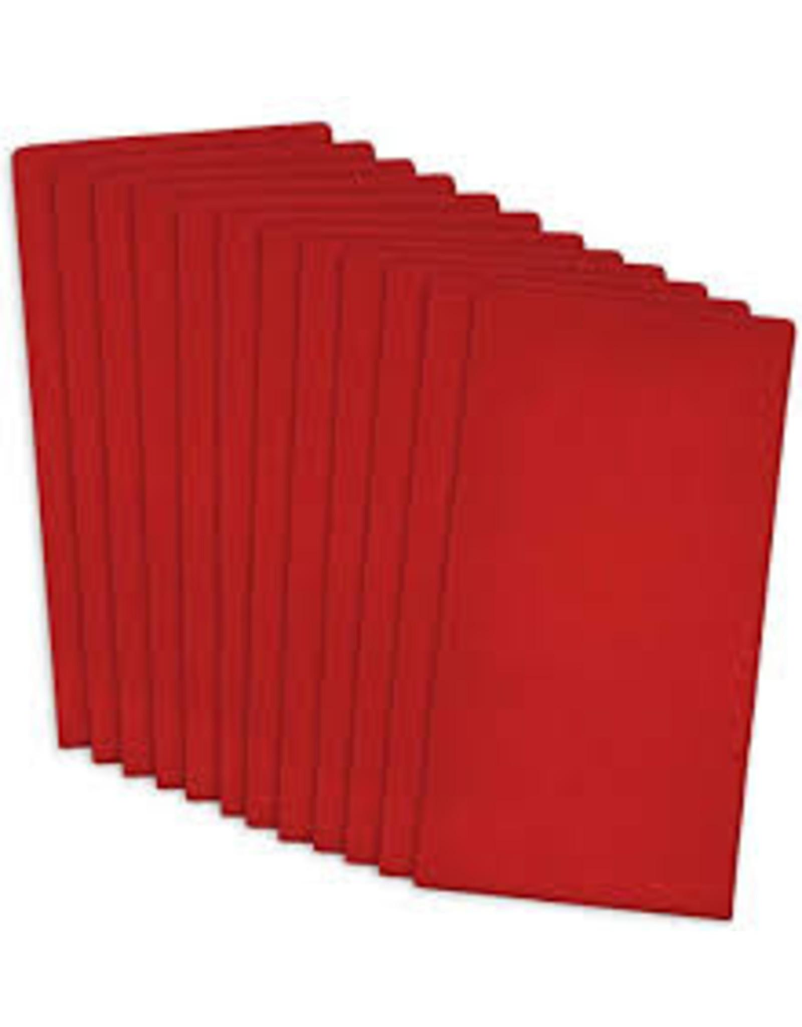 Design Imports DI Tango Red Napkin