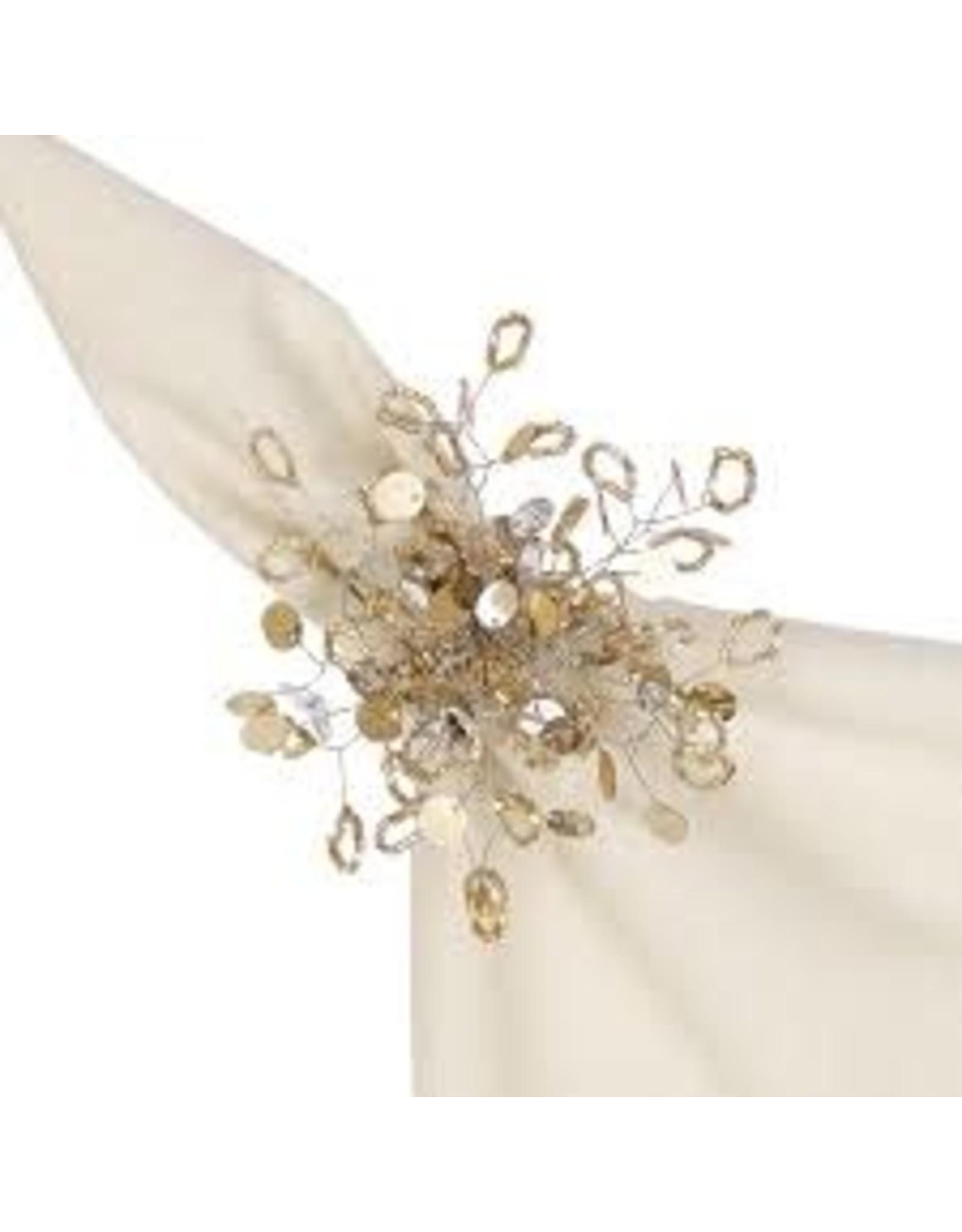 Design Imports DI Sparkle Napkin Ring