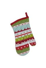 Design Imports DI Holiday Mittens