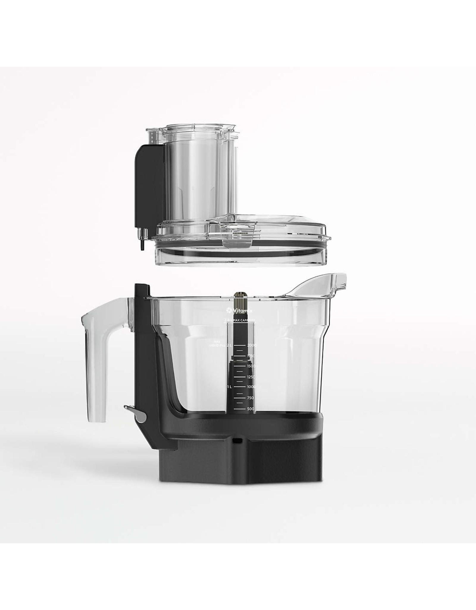 Vitamix VITAMIX 12-cup Food Processor Attachment