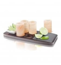 Final Touch - 7 Piece Tequila Serving Set