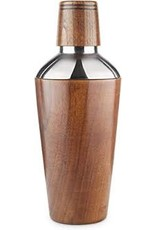Final Touch - Handmade Wood Cocktail Shaker