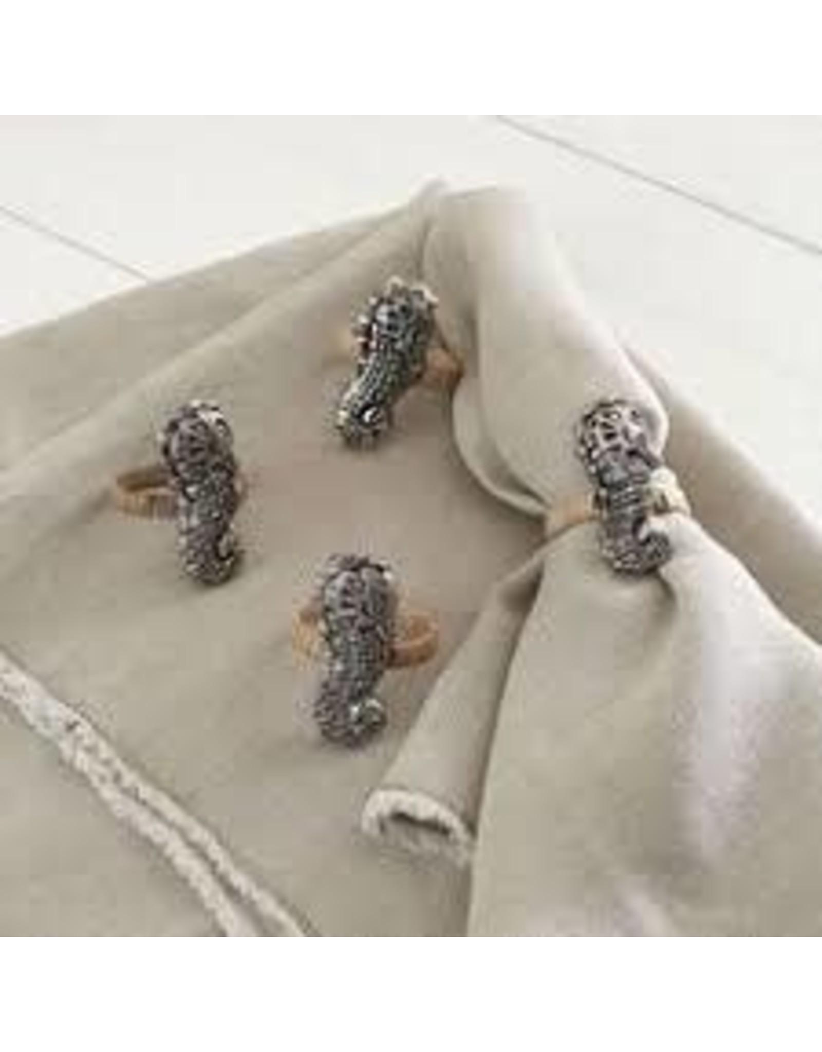Design Imports DI-Seahorse Napkin Ring