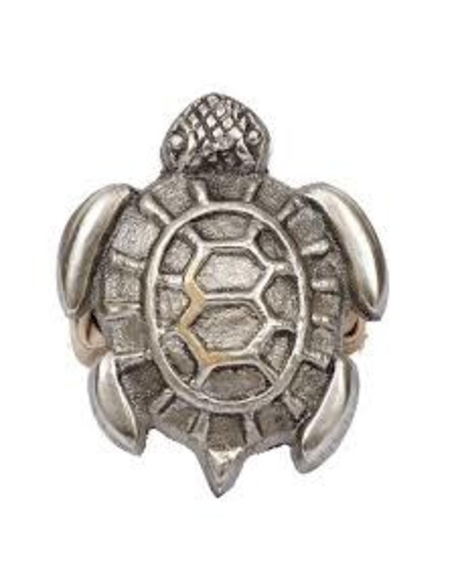 Design Imports DI-Sea Turtle Napkin Ring
