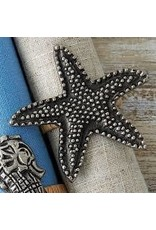 Design Imports DI-Starfish Napkin Ring
