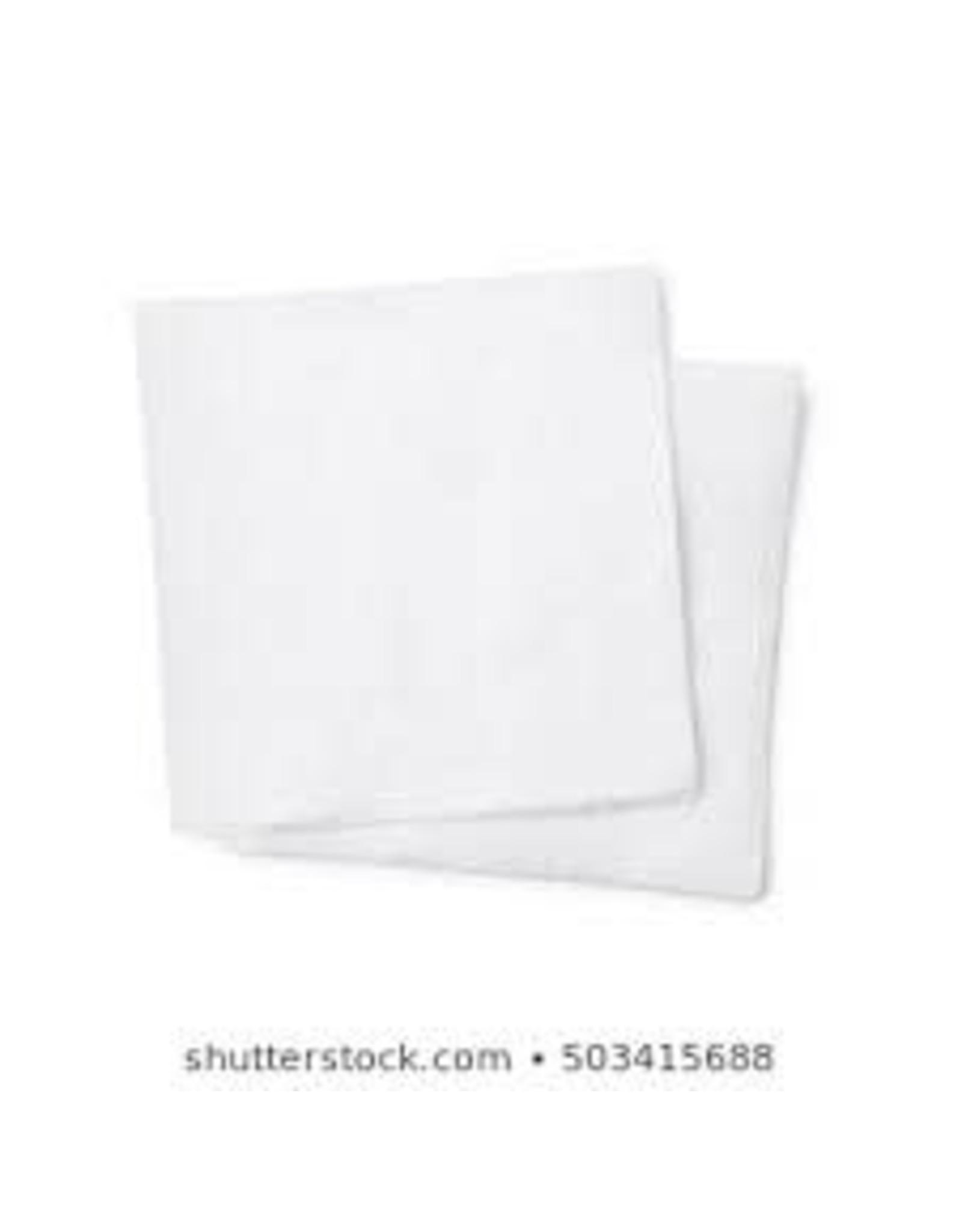 Design Imports DI-White Napkin