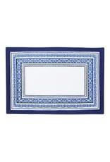 Design Imports DI-Porto Stripe Printed Placemat