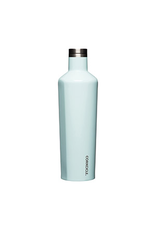 Corkcicle CORKCICLE-Gloss 25oz Powder Blue