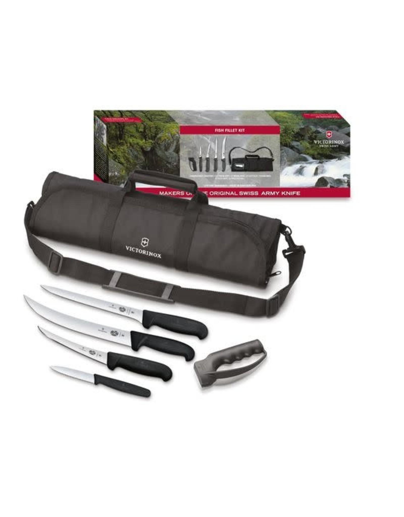 Victorinox VICTORNOX- Fish Fillet Kit