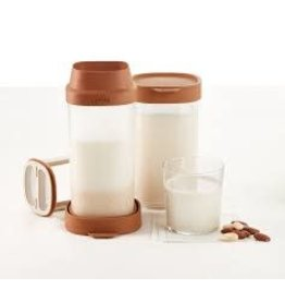 Lekue LEKUE Nut & Milk Maker