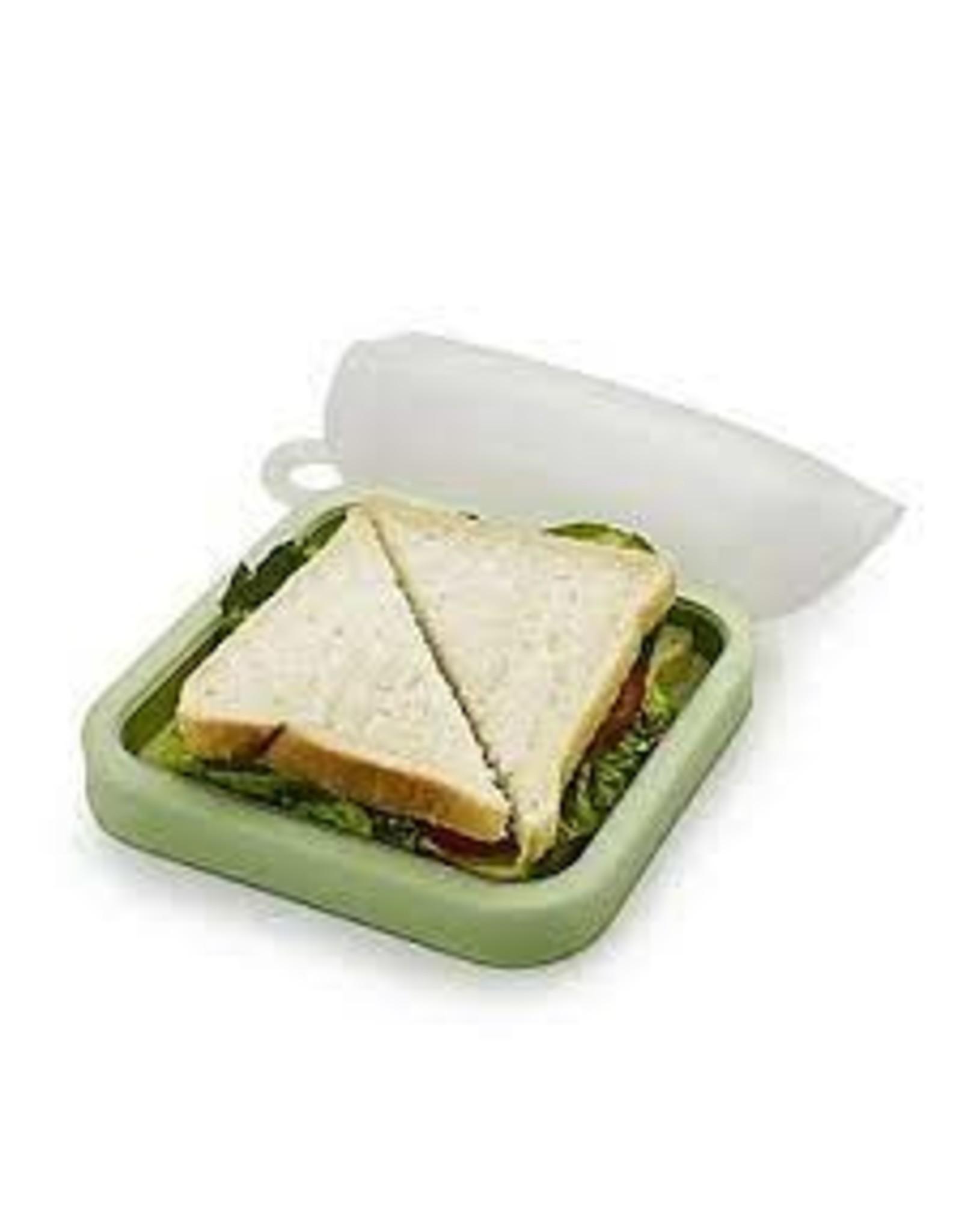 Lekue LEKUE Reusable Sandwich Case