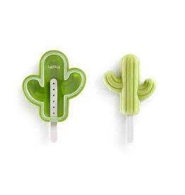 Lekue LEKUE Cactus Popsicle