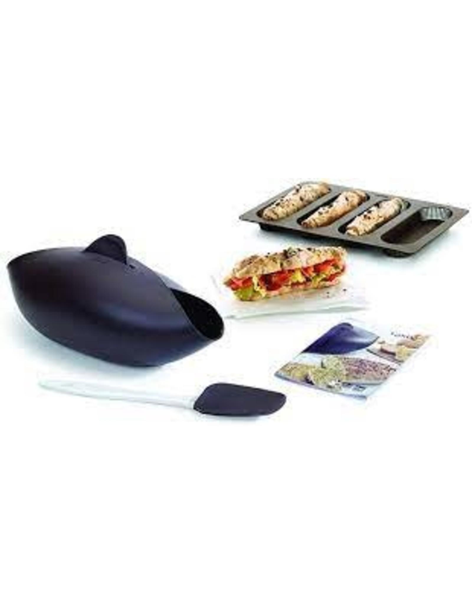 Lekue Lekue Bread Starter Kit