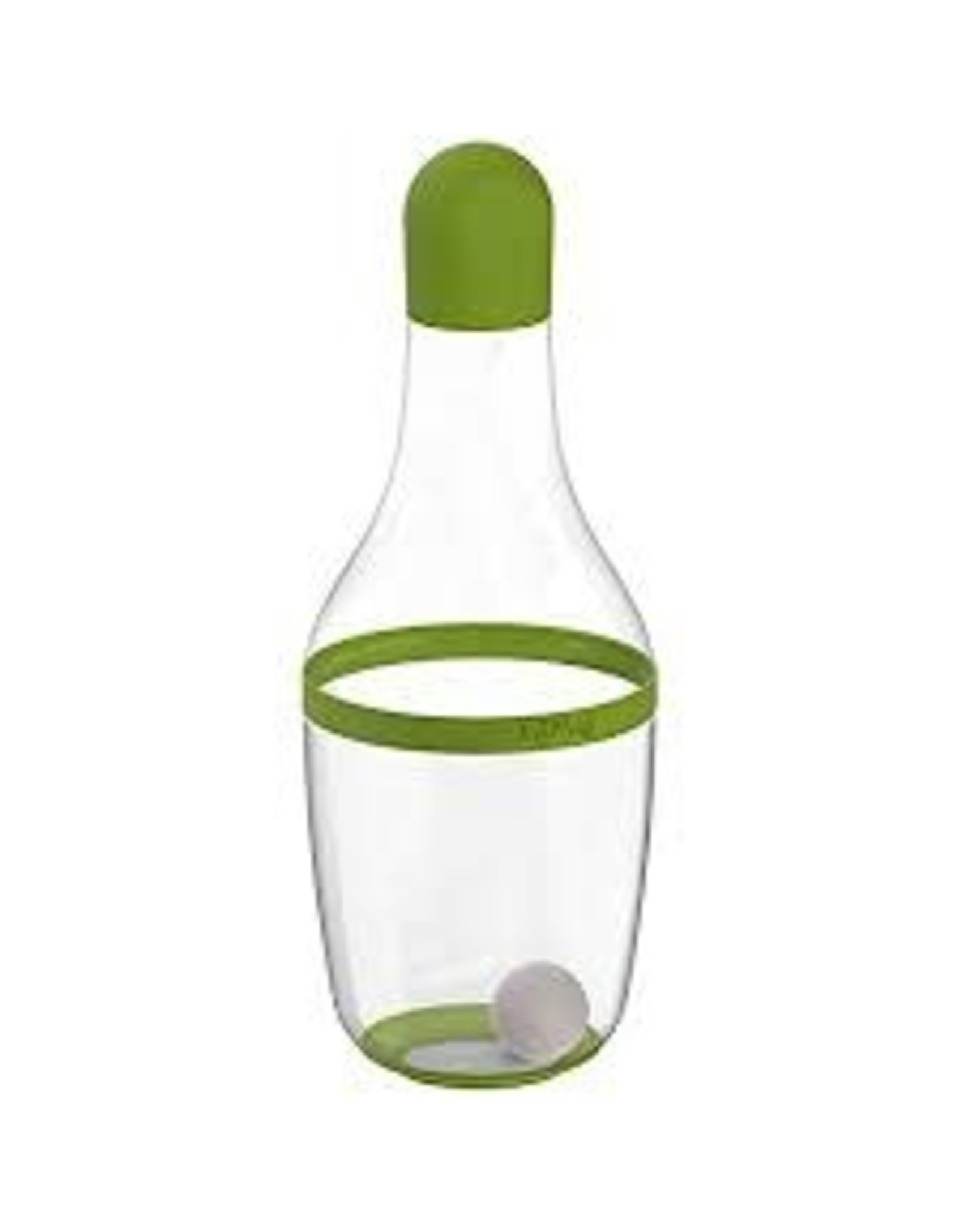 Lekue LEKUE Salad Dressing Green Shaker