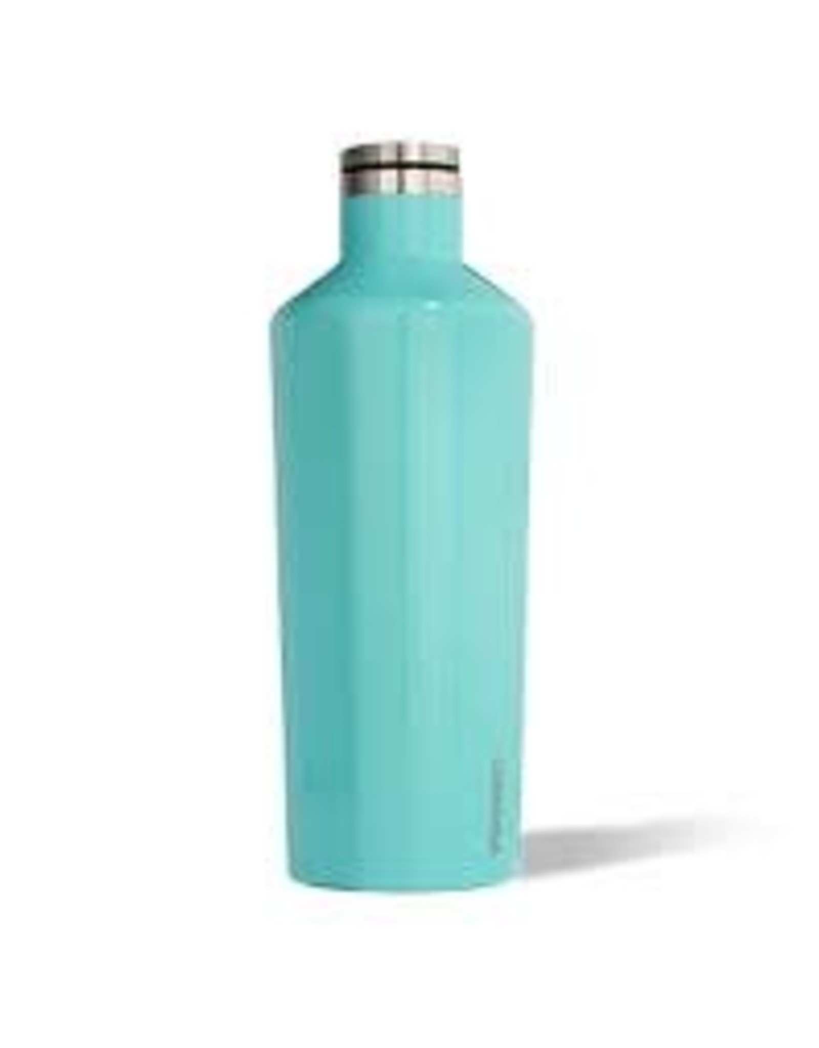 Corkcicle CORKCICLE Canteen - 60oz Gloss Turquoise