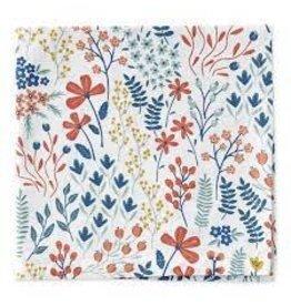 Design Imports DI Flower Dance Printed Napkin