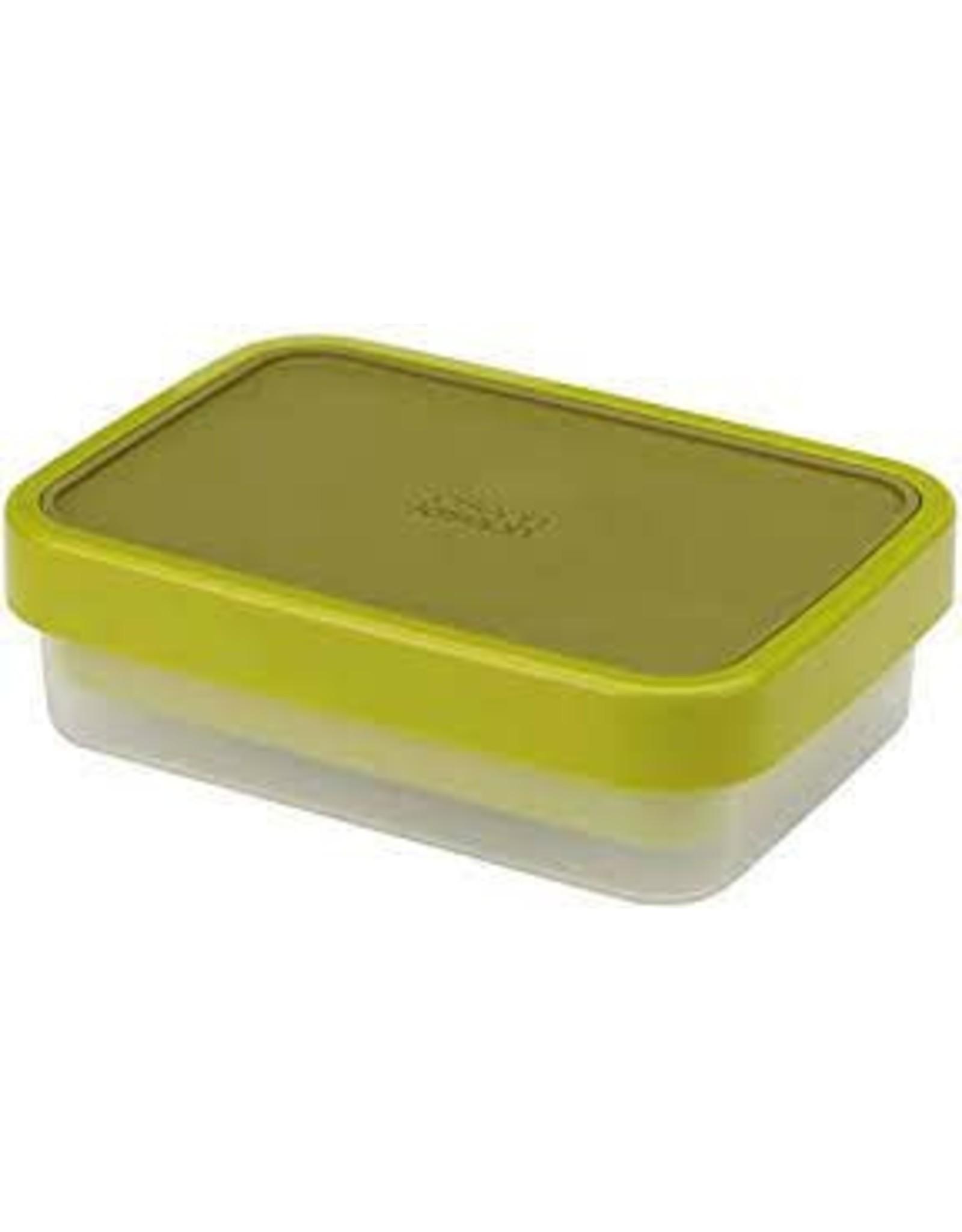 Joseph & Joseph Go Eat Lunch box - Green