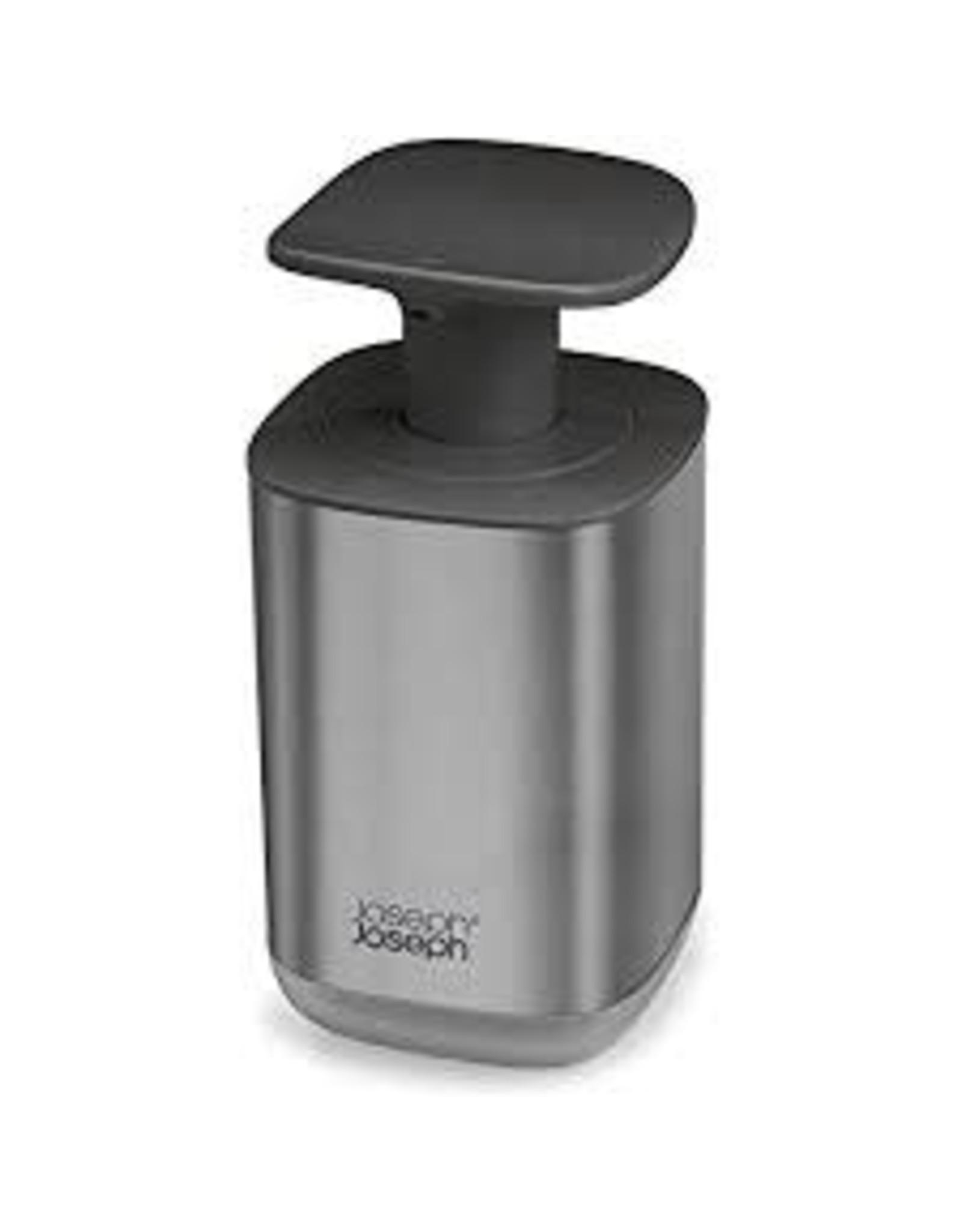 Joseph & Joseph J&J Presto Soap Dispenser-Grey