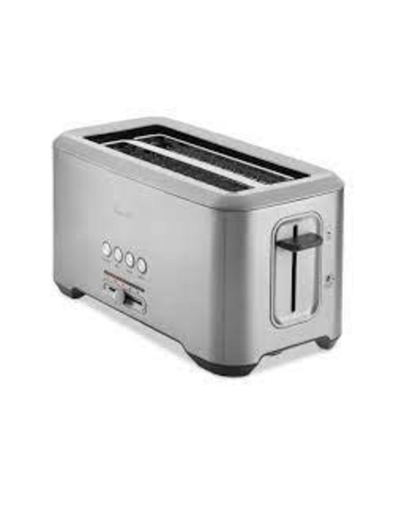 Breville BREVILLE the Bit More™ Toaster (4-slice Long)