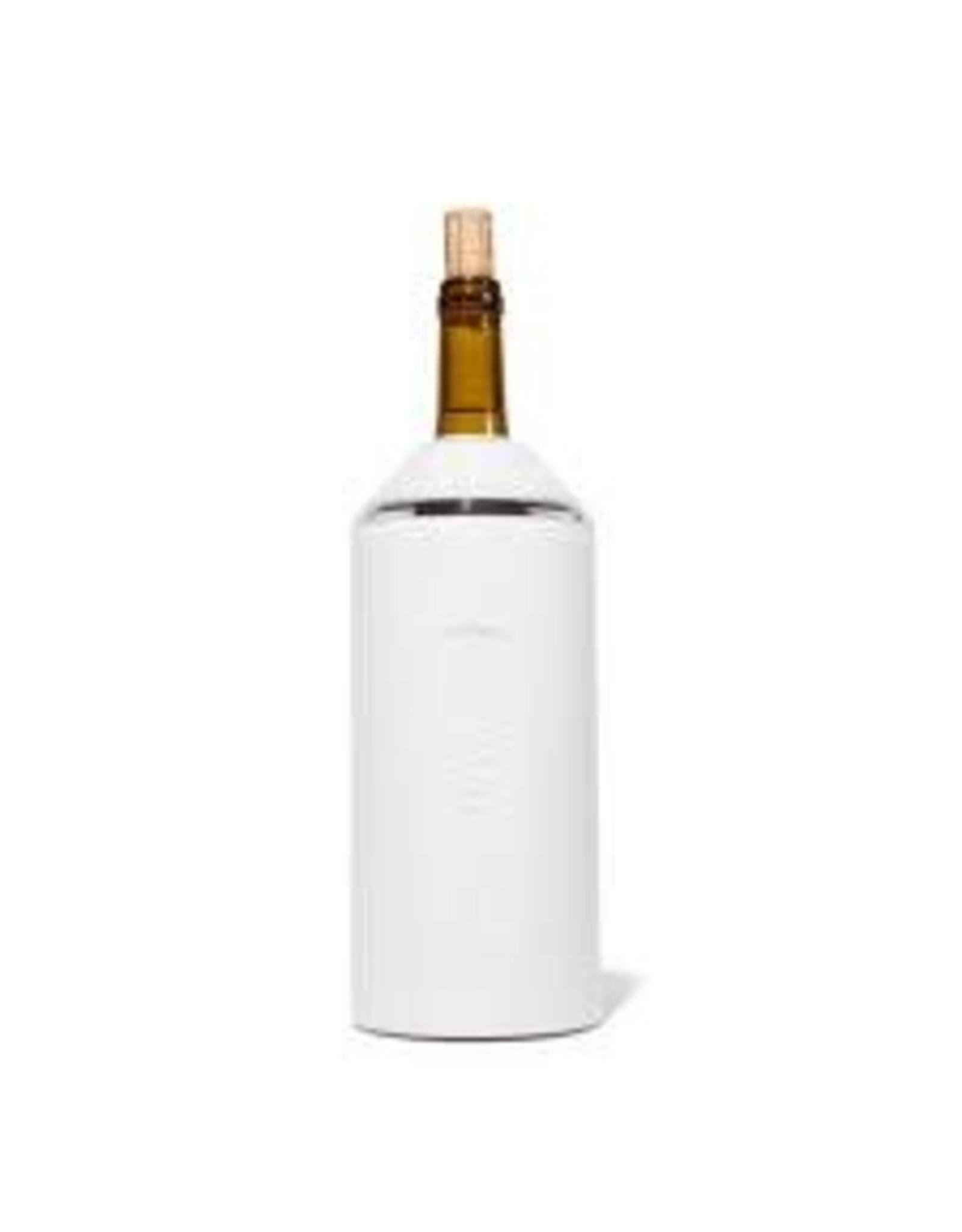 Vinglace VINGLACE Wine Chiller White