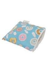 Itzy Ritzy Itsy Ritzy-Donut Shop Reusable Snack Bag