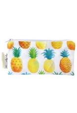 Itzy Ritzy ITZY RITZY-mini snack bag painterly pineapple