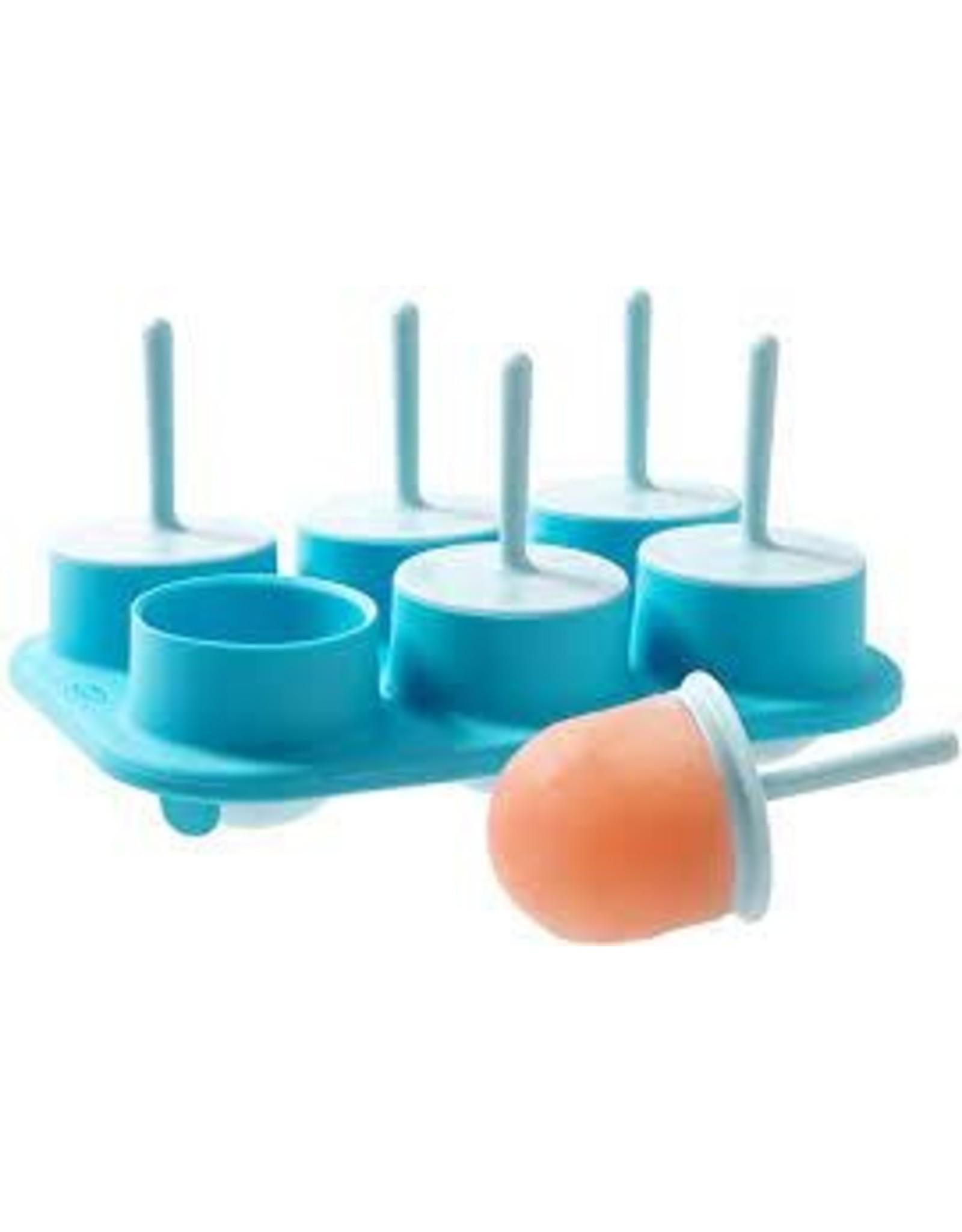 Chef'n CHEF'n Mini Blue popsicle Maker