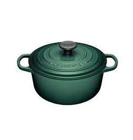 Le Creuset LE CREUSET- Round Dutch Oven 4.5qt Artichaut