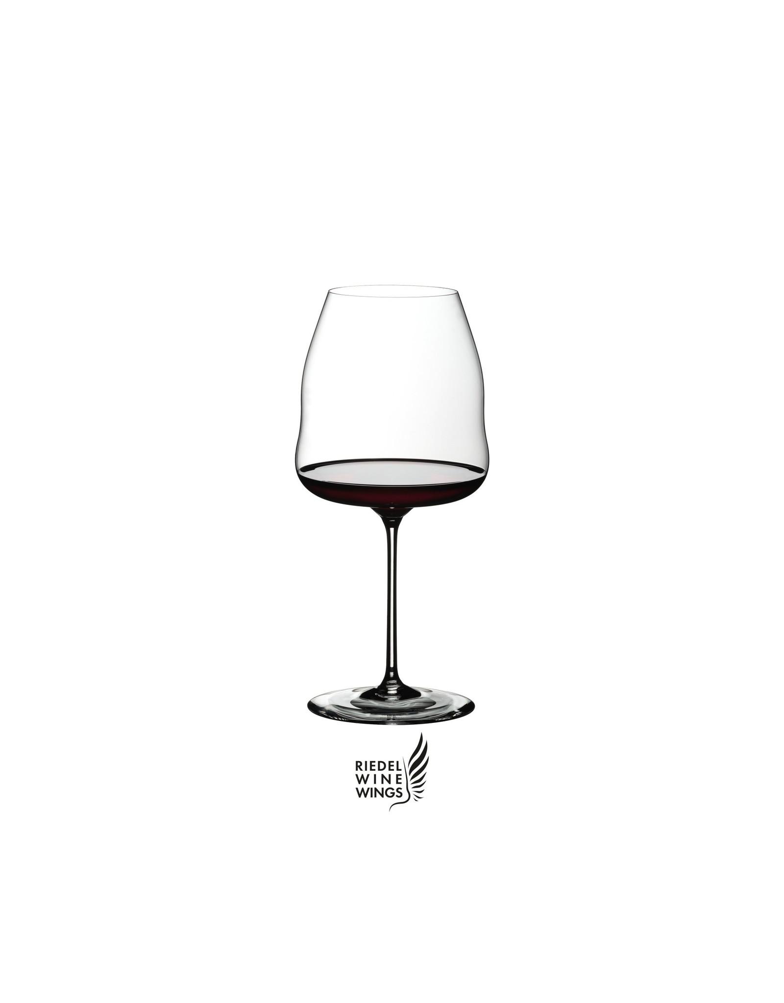Riedel RIEDEL Winewings Pinot Noir/Neb Single