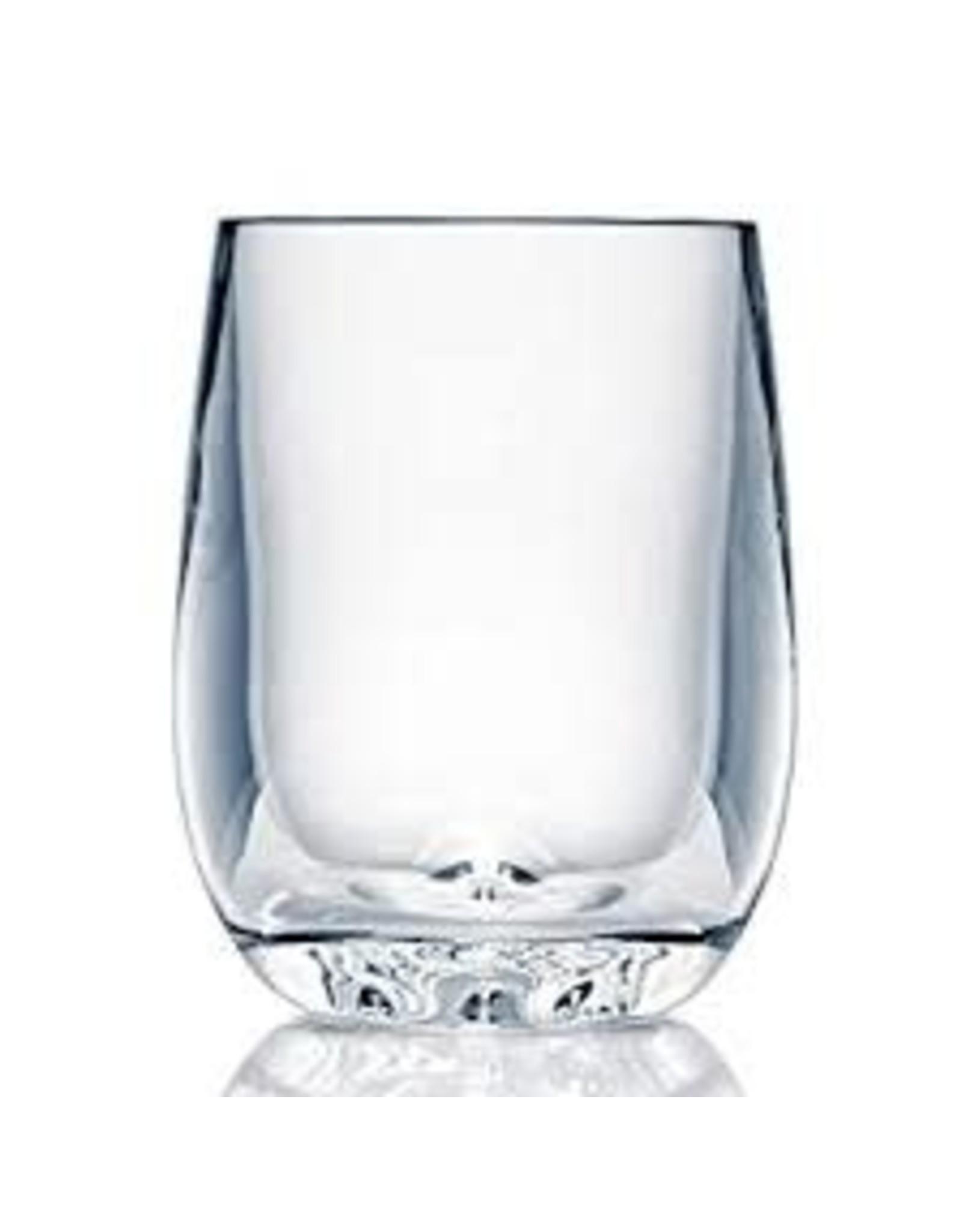 Strahl STRAHL 8oz Stemless White Wine Tumbler