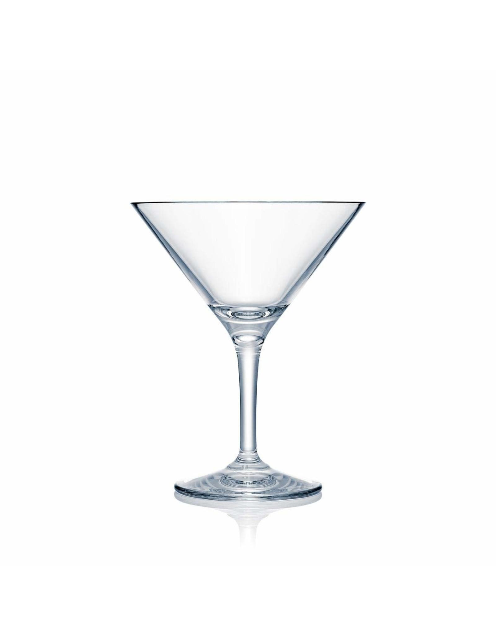 Click Clack STRAHL Design+ 12oz Martini