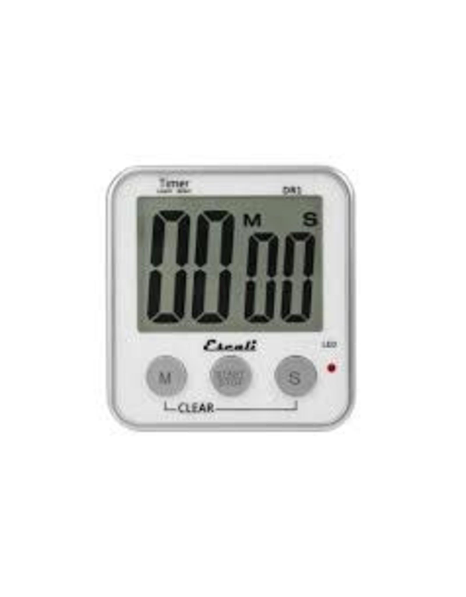 Escali ESCALI Extra Large Display Digital Timer