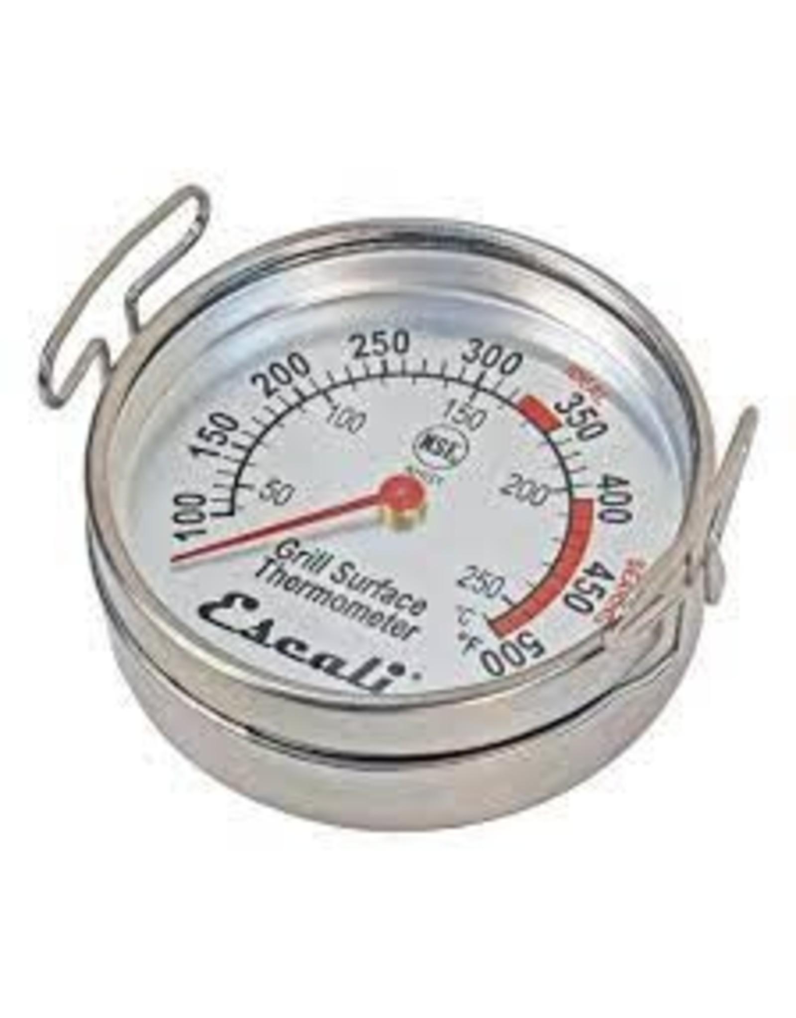Escali ESCALI XL Grill Surface Thermometer
