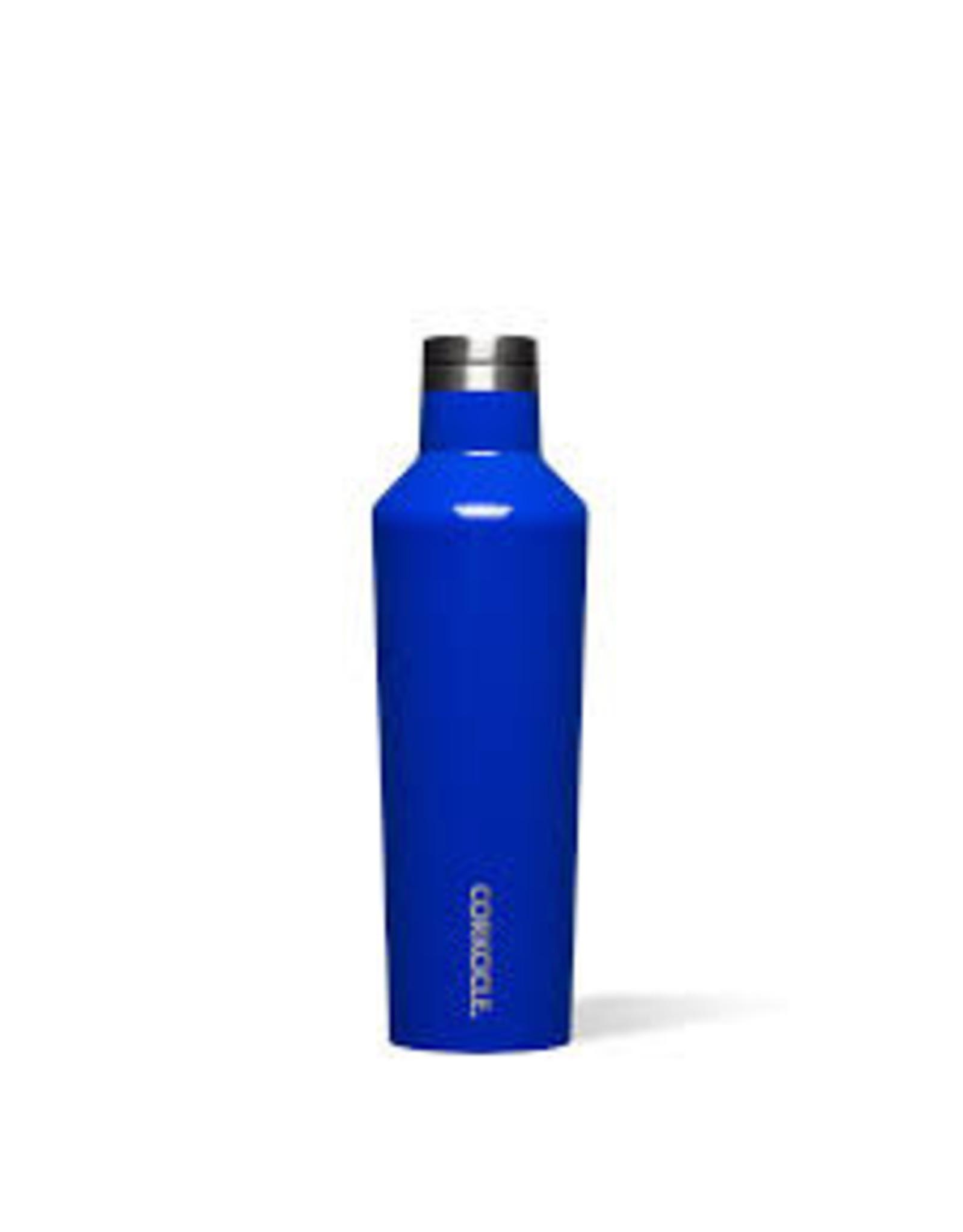 Corkcicle CORKCICLE-Canteen - 25oz Gloss Cobalt