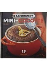 Le Creuset Le Creuset Mini Cocotte Book Hard