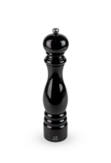Peugeot PEUGEOT- Paris Select Pepper Mill Select Wood Black Lacquered 30cm
