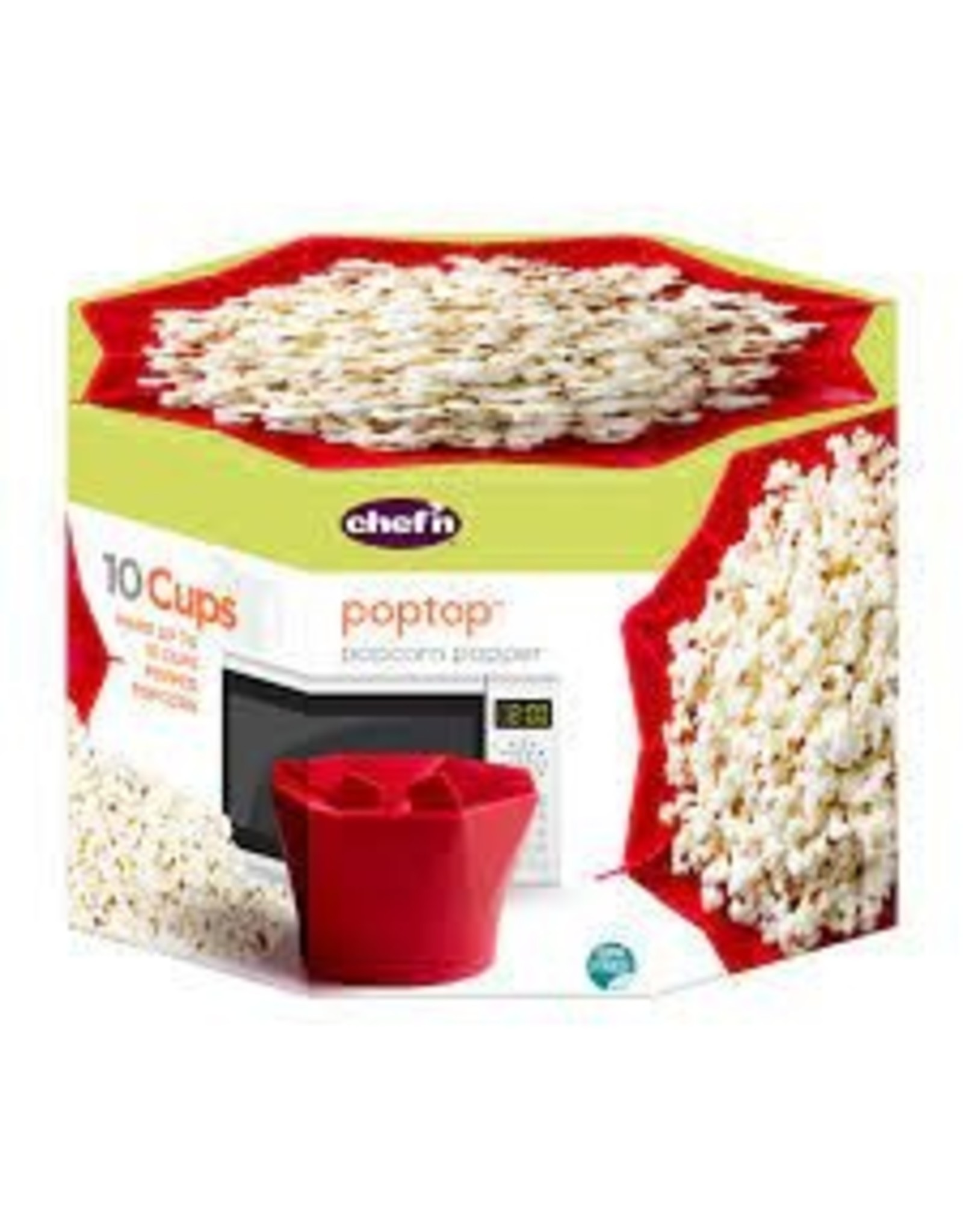 Chef'n CHEF'n-Popcorn Popper
