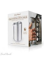 Final Touch-Double-Wall SS Frothing pitcher
