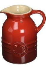 Le Creuset LE CREUSET 8 oz. Syrup Jar