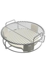 BGE EGGspander - 1 Piece convEGGtor Basket Large