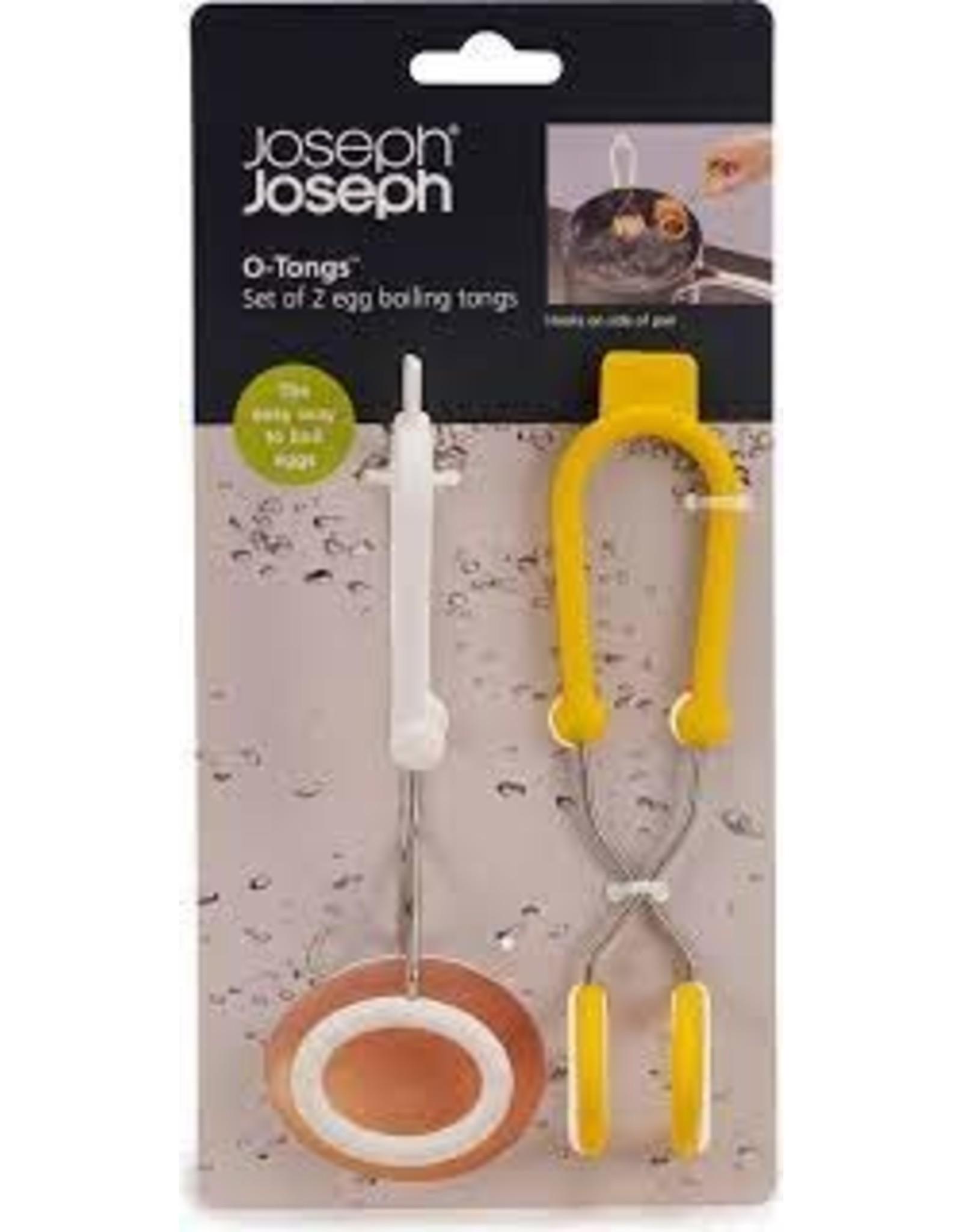 Joseph & Joseph JJ Egg O-Tongs