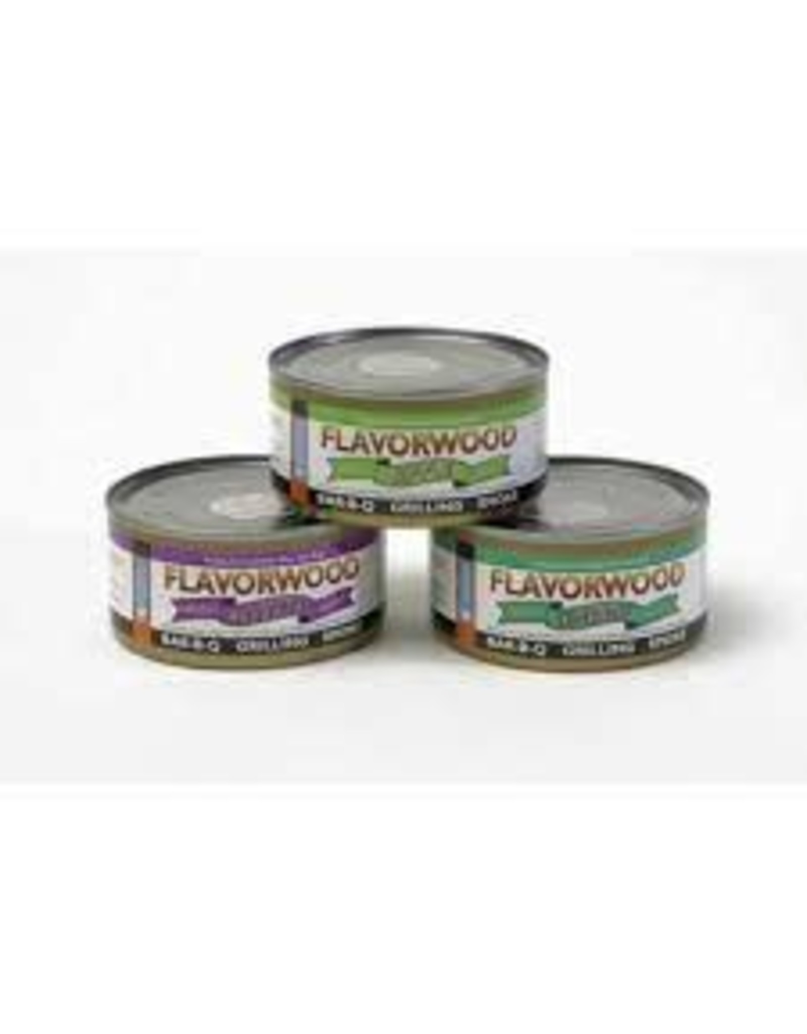 Cameron CAMERON-Flavorwood 3 Assorted - 1 Apple, 1 Hic, 1 Mes