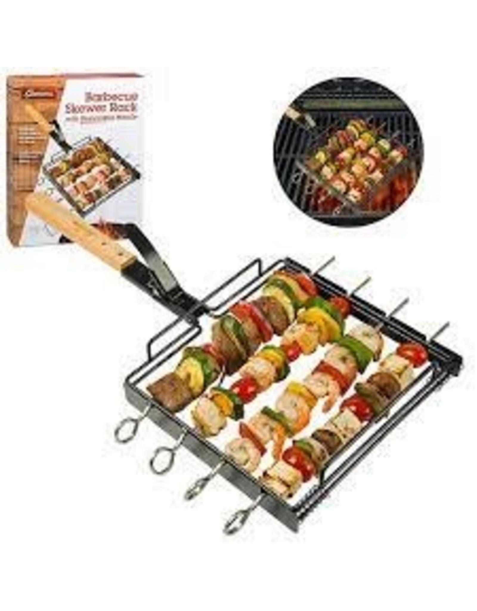Cameron CAMERON- Barbecue Skewer Rack