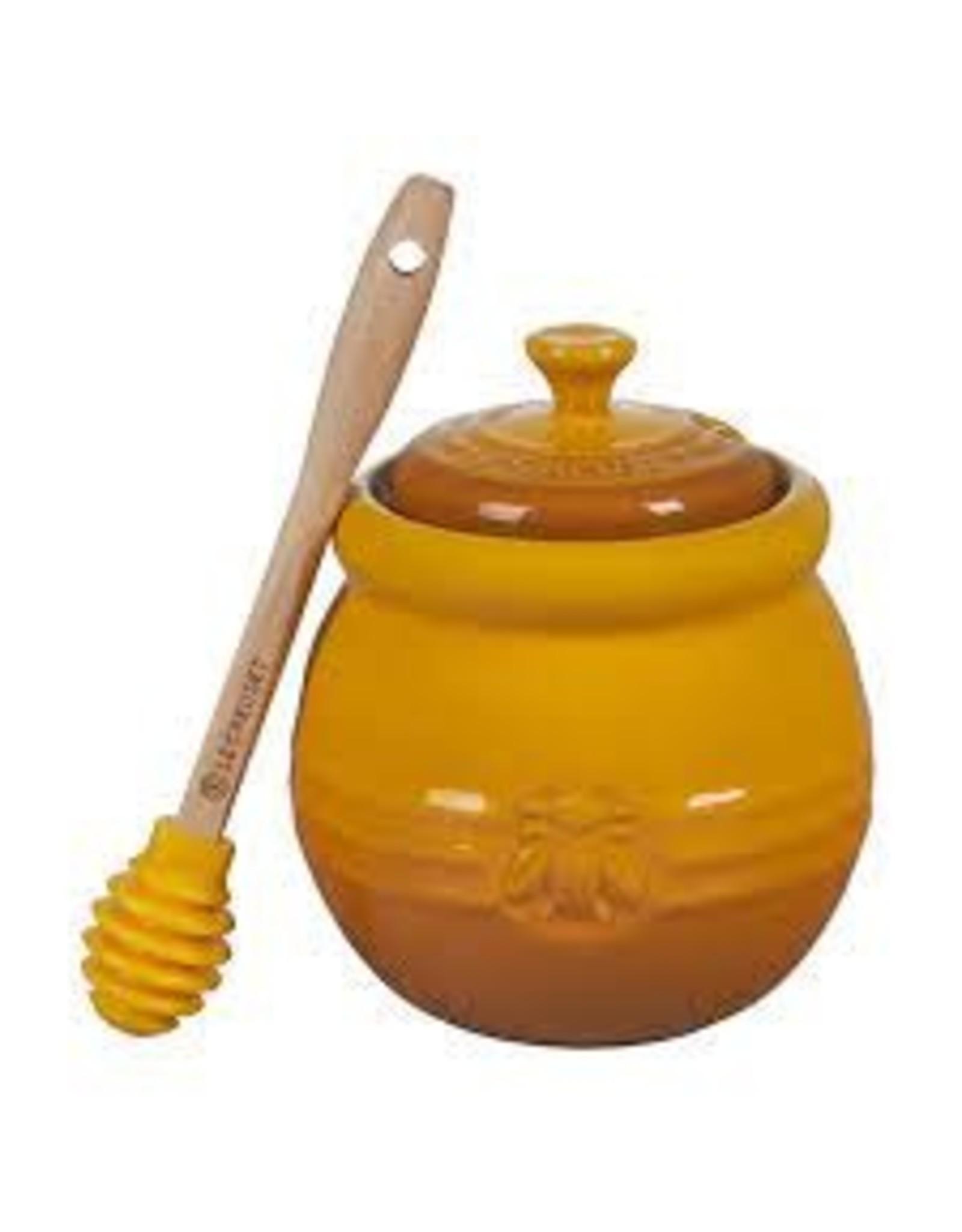 Le Creuset Le Creuset Honey Pot - Nectar
