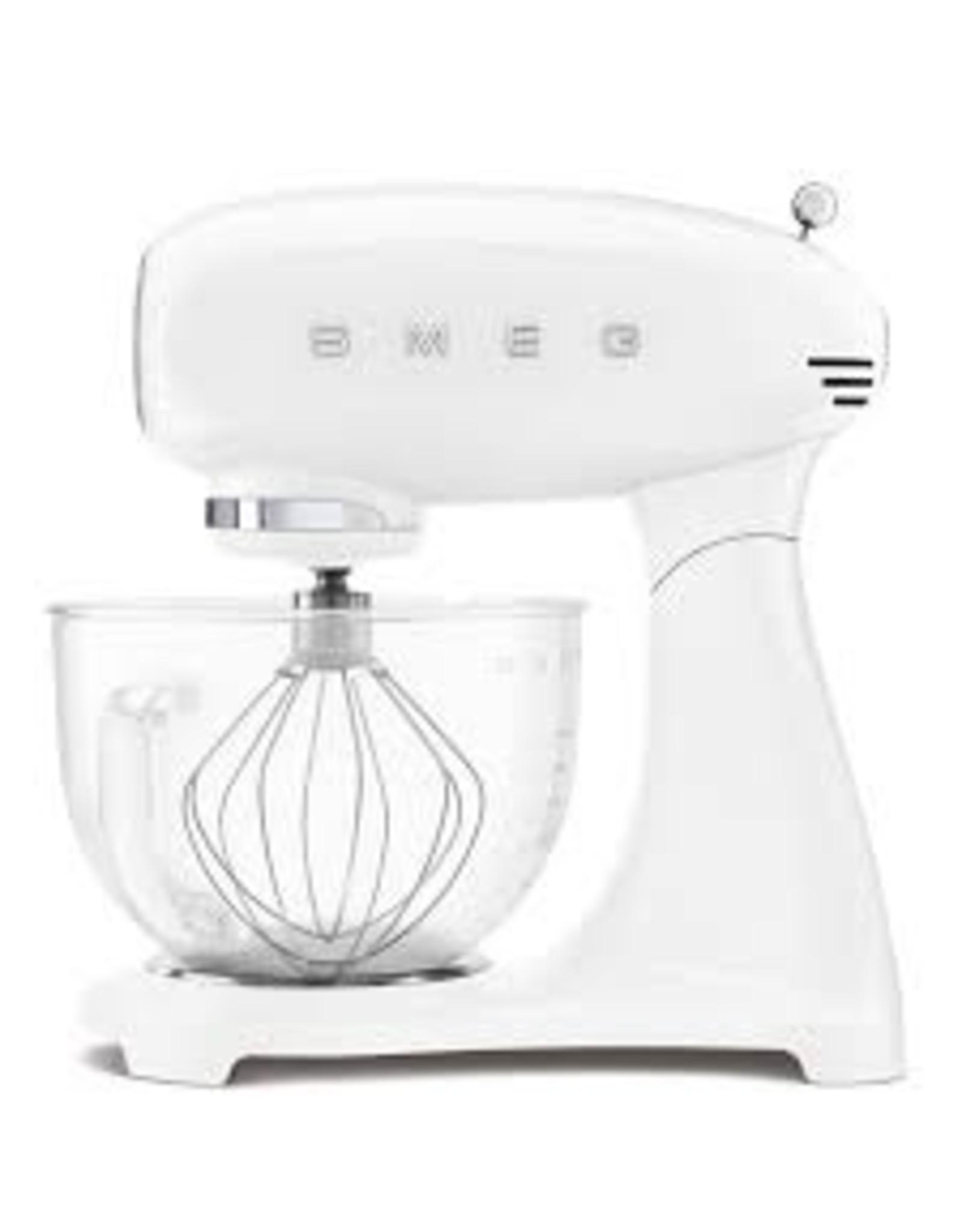 Smeg Smeg - Stand Mixer - White