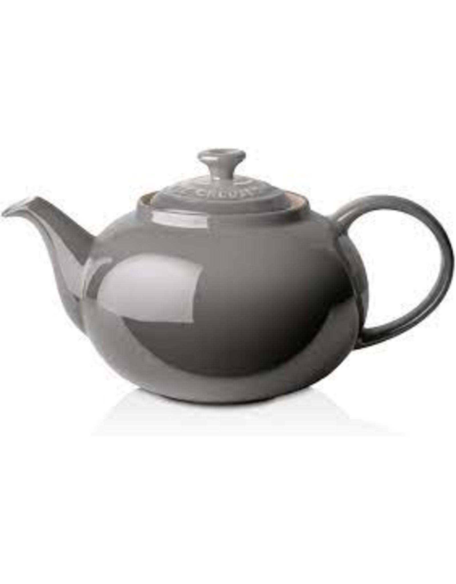 Le Creuset LE CREUSET Traditional Teapot - Oyster